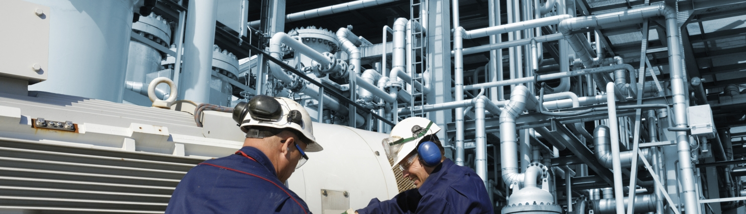 Implementation of HRO for a chemical company in Kuwait